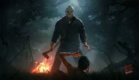 Friday The 13th The Game (1)