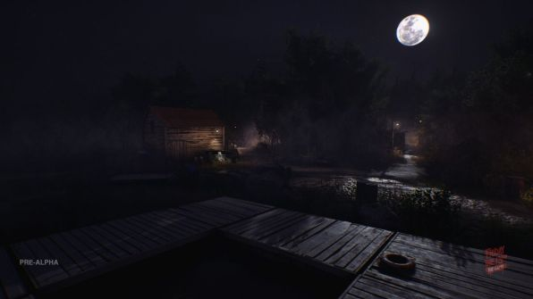Friday The 13th The Game (5)