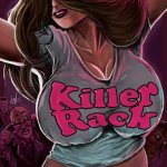 Killer Rack is Wildly Entertaining