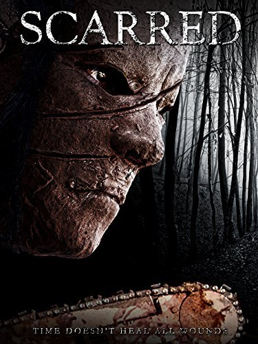 Scarred (2013) – Time Doesn't Heal All Wounds