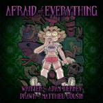 Afraid Of Everything – Horror Literature For Young Readers