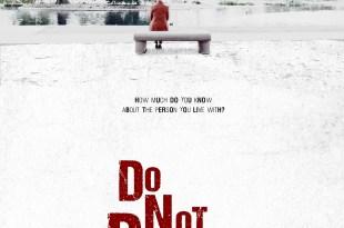 Do Not Disturb Short Film Jon James Smith