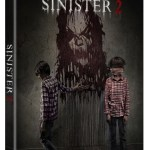 Sinister 2 Coming Soon To Digital HD & Blu-ray