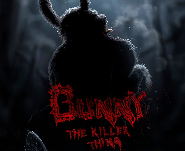 Bunny The Killer Thing Arrives On DVD & Blu-Ray