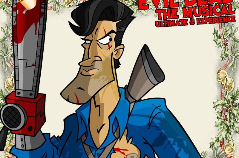 Discount Tickets For Evil Dead The Musical