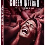 The Green Inferno Arrives In Time For Christmas