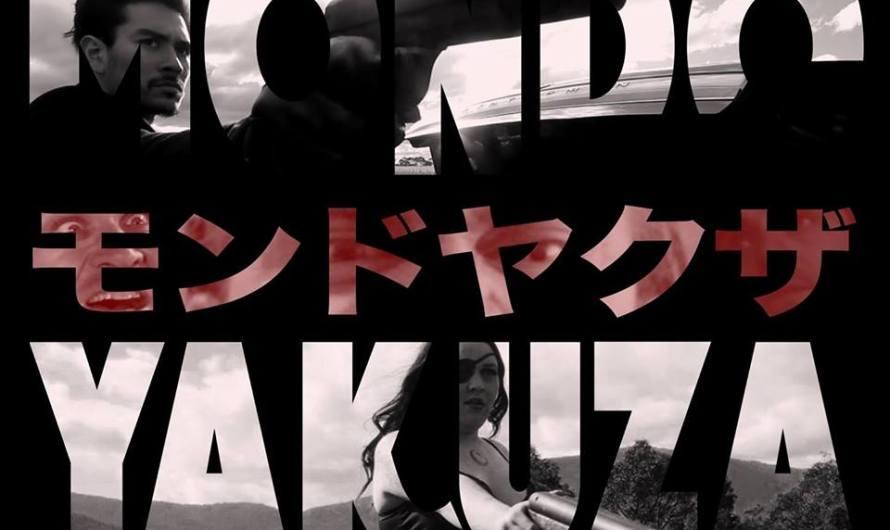 Mondo Yakuza – Micro-Budget Action / Revenge