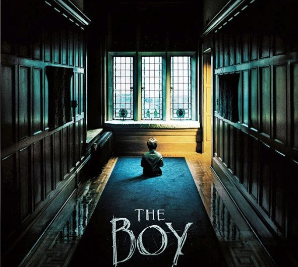 The Boy (2016) – PG-13 Horror Done Right