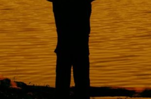 The Orange Man