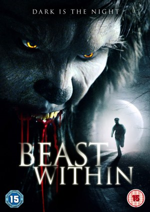 Beast Within DVD