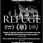 Refuge (2016) – No One Leaves