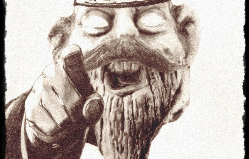 Sinister Nicky Needs You!