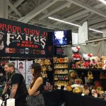 Wizard World CLE 2016 - Customized Fangs