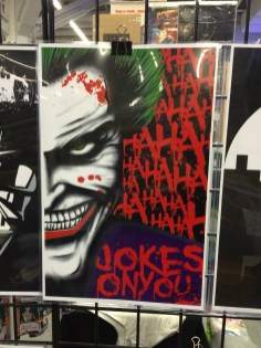 Wizard World CLE 2016 - Jokes On You