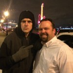 Wizard World CLE 2016 - Jason Mewes & Chewie