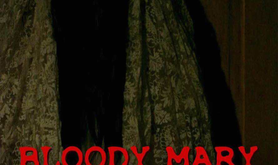 Bloody Mary: Possession (2016)