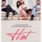 Apocolyptic 'Hot' Hits VHX Today