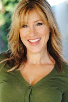 The Ice Cream Truck Cast - Lisa Ann Walter
