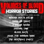 Blood Drive Begins – Volumes of Blood: Horror Stories