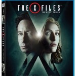 The X-Files The Event Series Arrives on Blu-ray & DVD June 14