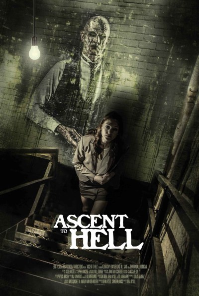 Ascent to Hell - Poster