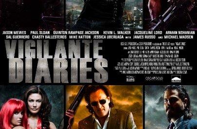 Vigilante Diaries (2016)