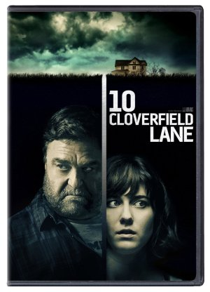 10 Cloverfield Lane - DVD