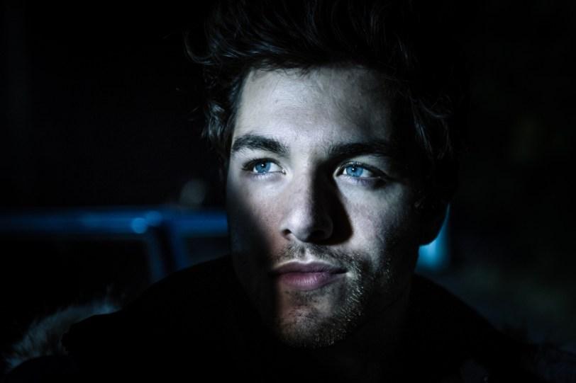 Blackburn - Zack Peladeau