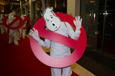 Ghostbusters World Record Singapore (4)