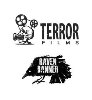 Terror Films - Raven Banner
