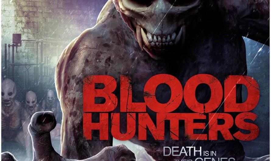 Blood Hunters (aka One Drop) World Premiere