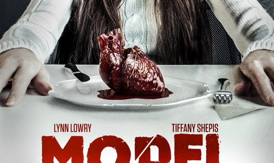 Debbie Rochon's Directorial Debut 'Model Hunger'