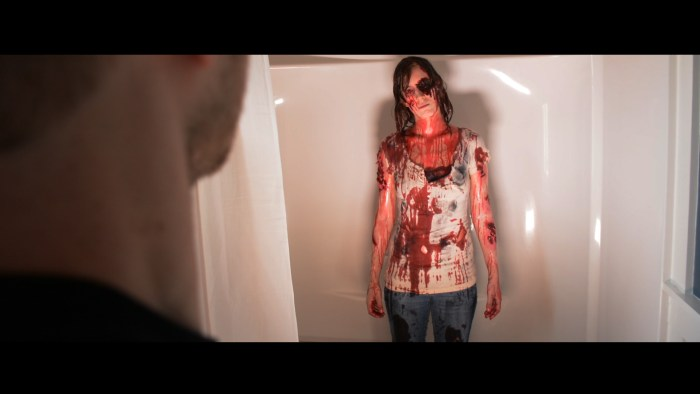 VOB Horror Stories - The Chum Woman 1