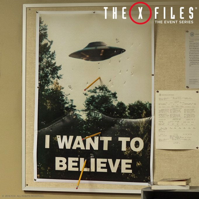 X-Files - Event Series