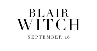 Blair Witch September 16th
