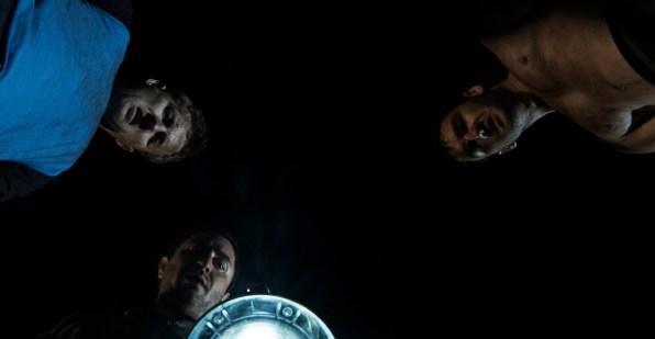 Dark Cove - Rob Willey, Rob Abbate, Eliot Bayne