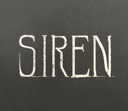 First Look at Gregg Bishop's 'Siren'