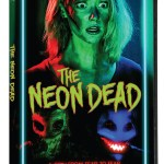 The Neon Dead DVD