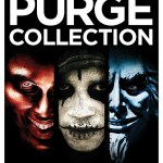 The Purge: 3-Movie Collection DVD Details