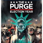 The Purge: Election Year Blu-Ray & Digital HD