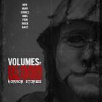Volumes of Blood: Horror Stories – Final Teaser Poster
