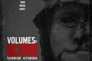 Volumes of Blood Horror Stories -Teaser Poster 7