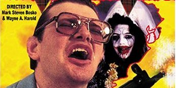 Killer Nerd & Bride of Killer Nerd Double Feature