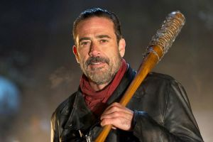 Negan - Jeffrey Dean Moran - The Walking Dead