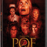 Tales of Poe Arrives on Digital HD and DVD