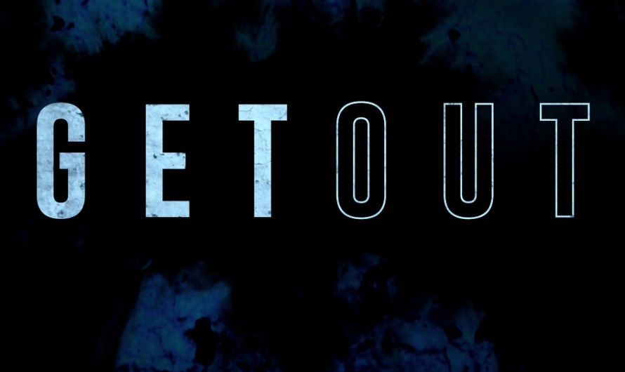 New Trailer For Jordan Peele's 'Get Out'