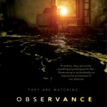 Horror Thriller 'Observance' Now Available