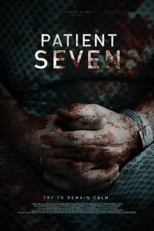 Patient Seven Final Poster