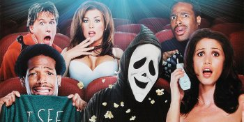 Scary Movie (2000) Featured Image