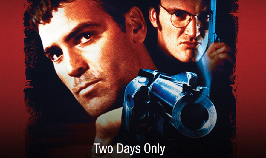 From Dusk Till Dawn Returns To Theaters